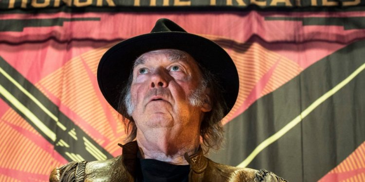 Thumbnail image for Neil Young