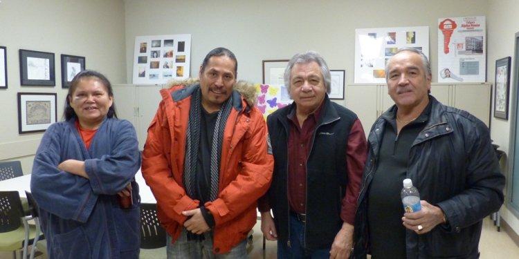 The Congress of Aboriginal