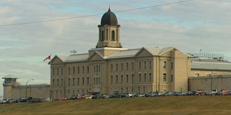 Prison watchdog says more than