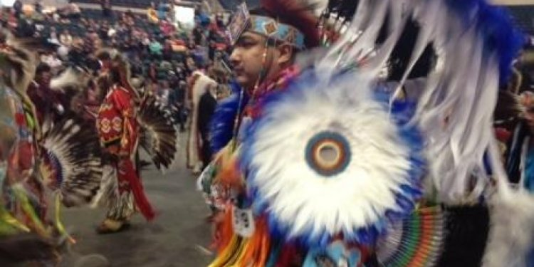 American Indians in Canada
